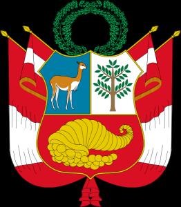 ペルーの国章
