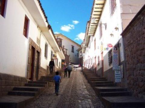 大使館の方にペルーの魅力をたっぷり聞いてきた