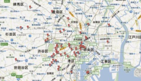 東京でキヌアを食べられるお店完全まとめ2014