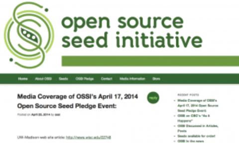 キヌア栽培に希望の光!? オープンソースの種子