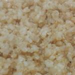 キヌア玄米
